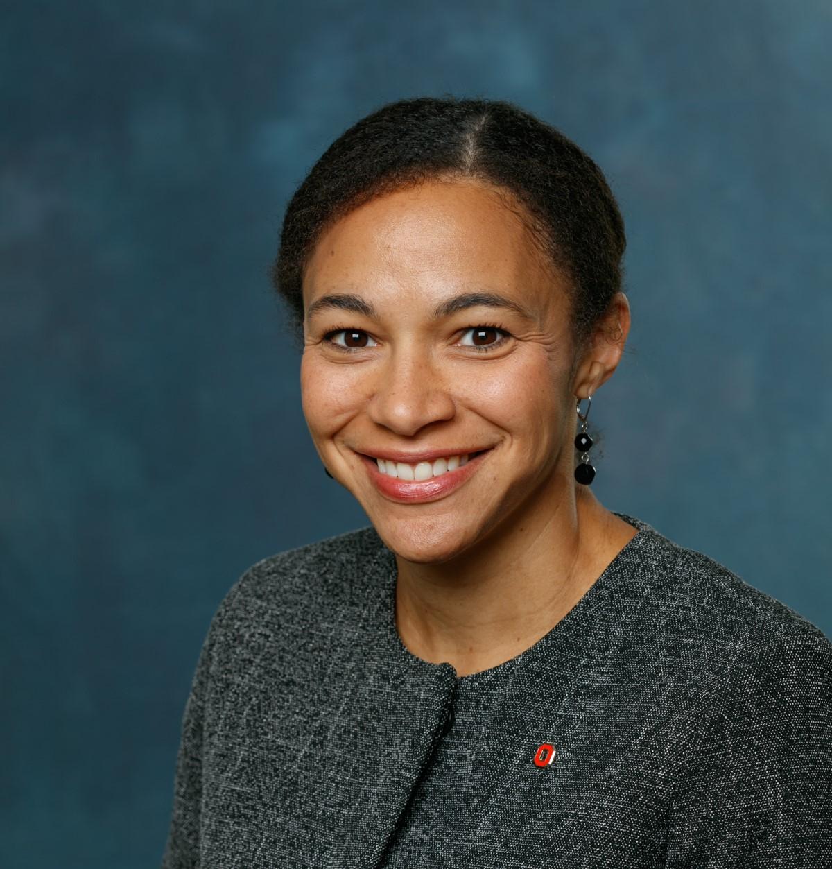 Emily Schriver Senior Associate General Counsel