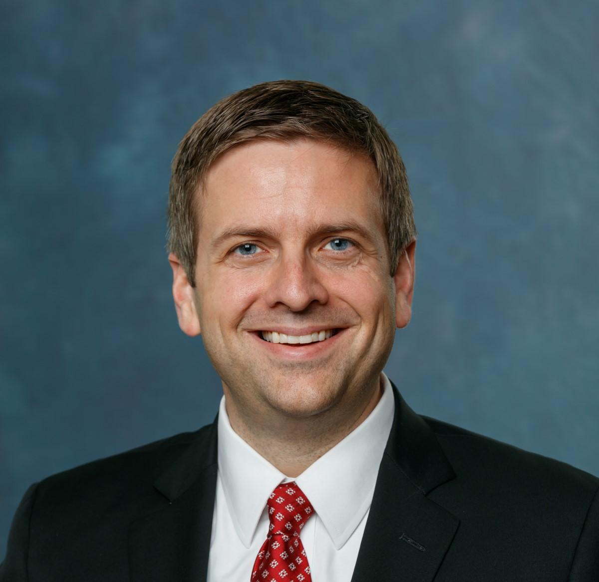 John Schriver Associate General Counsel